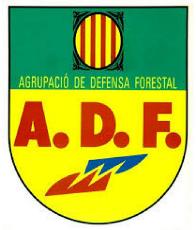 adf garrigues verdes logo